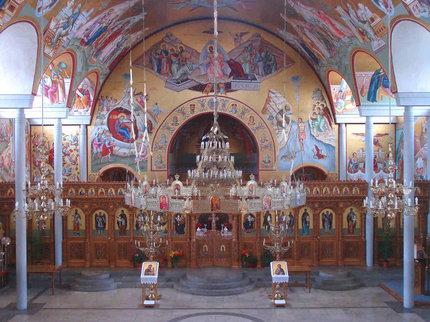 Allerheiligenkirche (griechisch-orthodox) - München Wiki