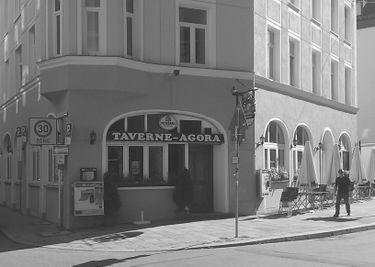 Taverne Agora - München Wiki